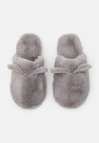 Dorothy Perkins - NOVELTY CAT MULE - Slippers - light grey - 5
