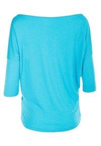 Winshape - MCS001 ULTRA LIGHT - Camiseta de manga larga - sky blue - 4