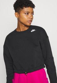 Nike Sportswear - CREW - Mikina - black - 3