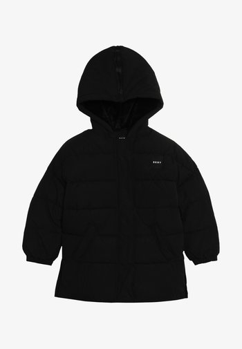 Zimní kabát
