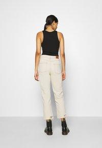 BDG Urban Outfitters - PAX - Straight leg jeans - desert rip - 2