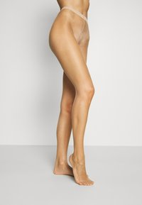 Max Mara Hosiery - MOSCA - Tights - make up naturelle - 1