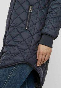 Vero Moda - Winter coat - ombre blue - 4