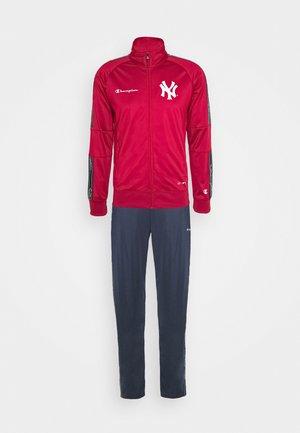 NEW YORK YANKEES TRACKSUIT - Fanartikel - red