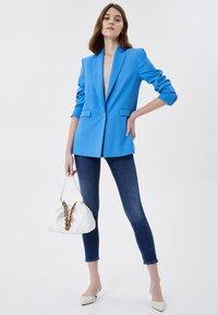 Liu Jo Jeans - Jeans Skinny Fit - blue denim - 1