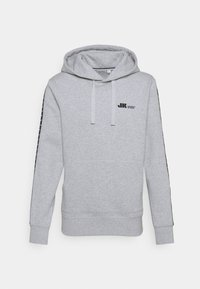 HOOD - Sweatshirt - light grey melange