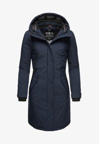 Navahoo - LETIZIAA - Winter coat - blue - 0