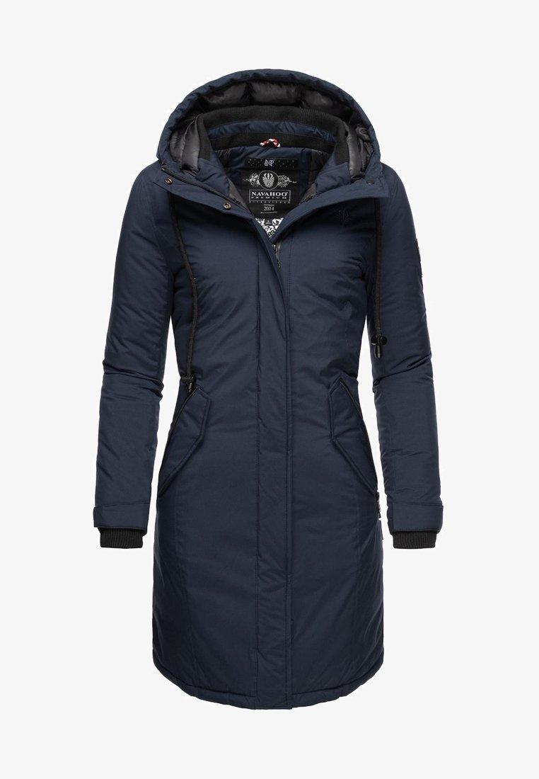 Navahoo - LETIZIAA - Winter coat - blue