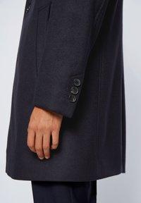 BOSS - Classic coat - dark blue - 4