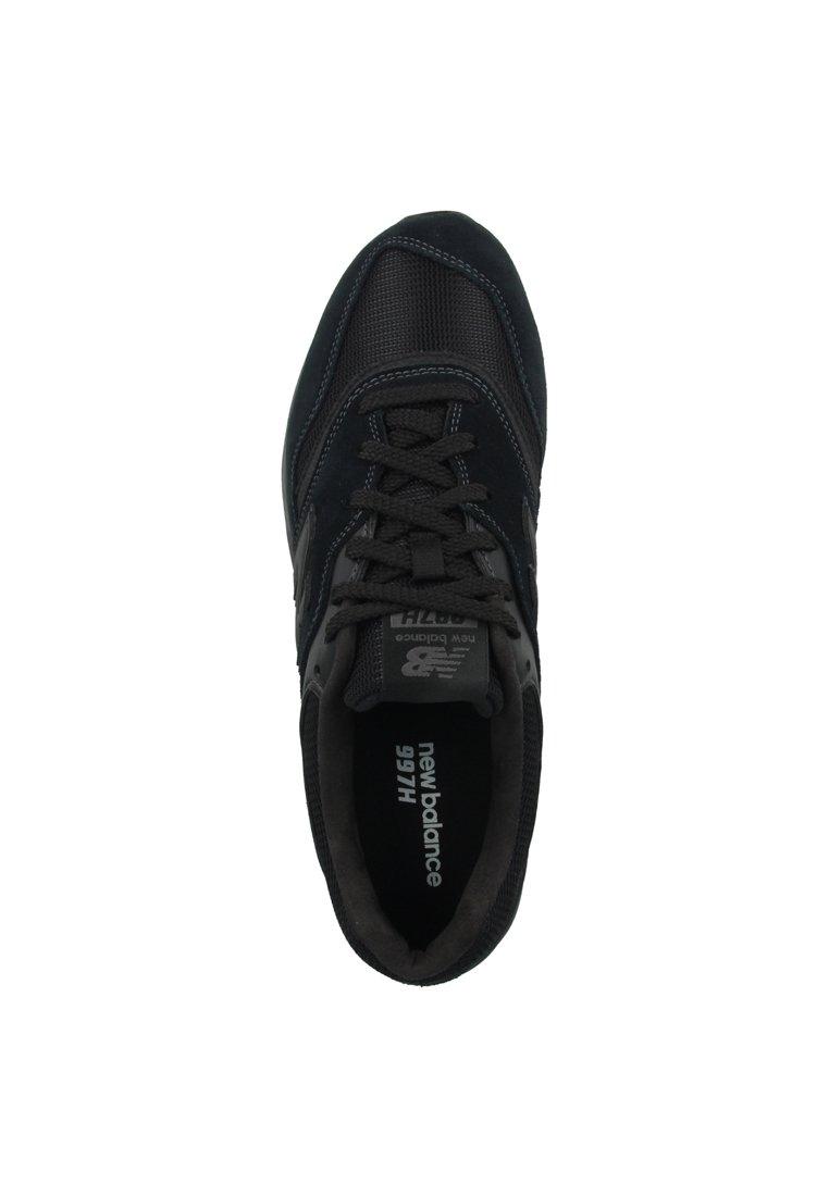 997 - Baskets basses - black