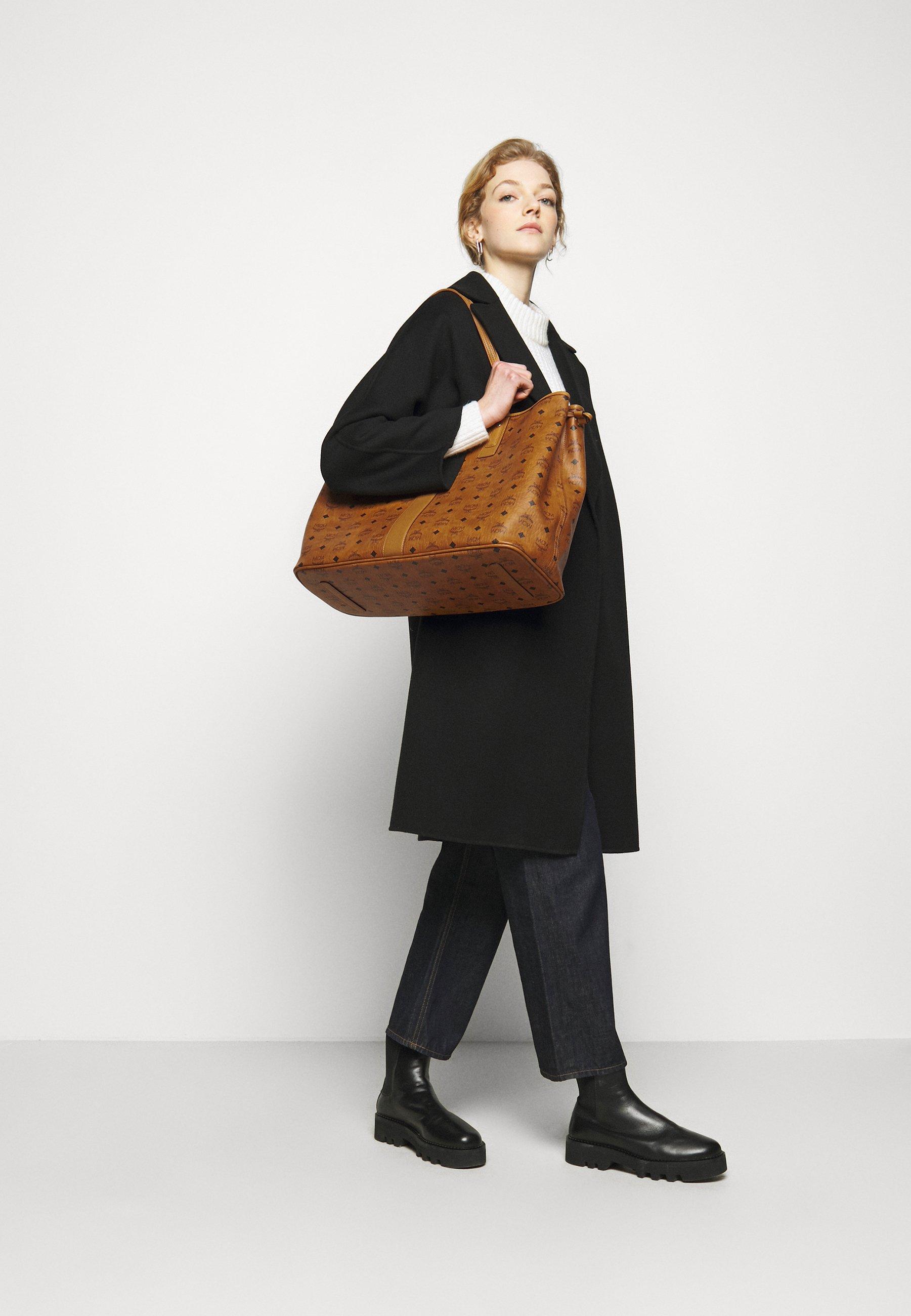 Donna SHOPPER PROJECT VISETOS SET - Borsa a mano