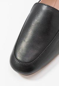 Minelli - Nazouvací boty - noir - 2