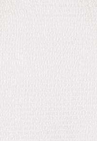 Glamorous - SMOCKED MINI SKIRT WITH HEMS - Mini skirt - off white - 2