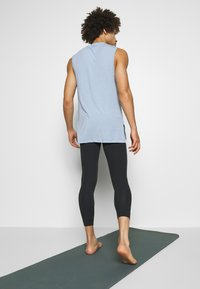 Nike Performance - Leggings - black - 2