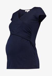 Envie de Fraise - FIONA - T-shirts - navy blue - 4