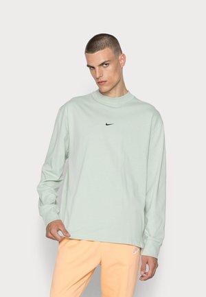 MOCK - Sweatshirt - seafoam/sail/ice silver