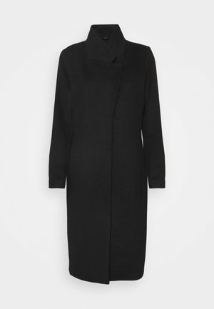 CATARINA JANILLA COAT - Classic coat - black