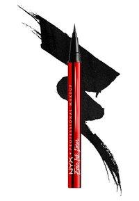 Nyx Professional Makeup - LUNAR NEW YEAR EPIC INK EYE LINER - Eyeliner - black - 2