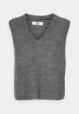 Maglione - dark grey melange