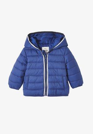JUNGEN  - Winter jacket - blau