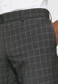 Isaac Dewhirst - Oblek - grey - 8