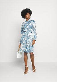 van Laack - KANA - Shirt dress - blau - 1