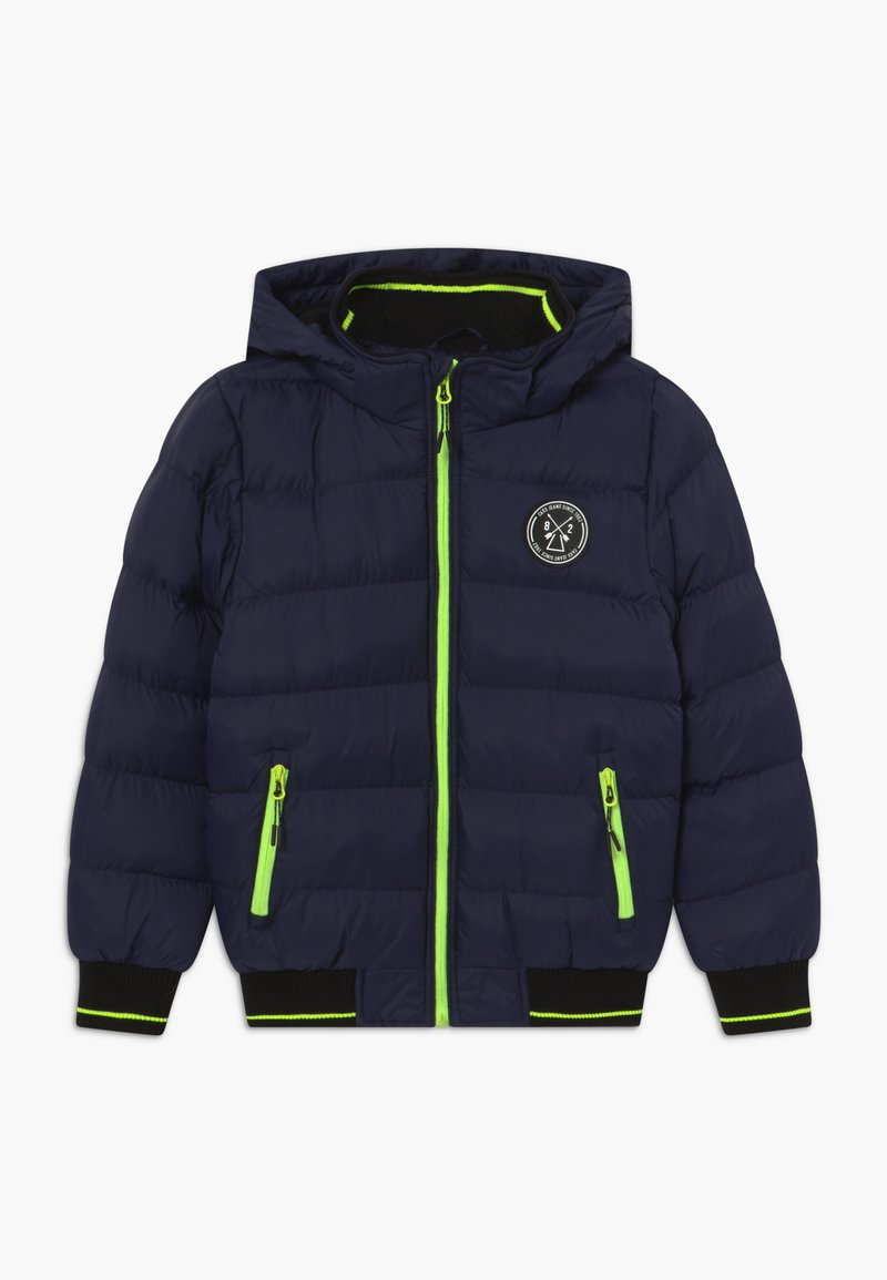 Cars Jeans - KIDS LENUX - Winterjas - navy