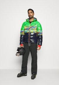 Icepeak - COMBINE - Ski jacket - green - 1