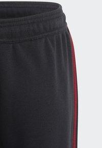adidas Performance - FEF SPANIEN SHORT UNISEX - Oblečení národního týmu - black - 5