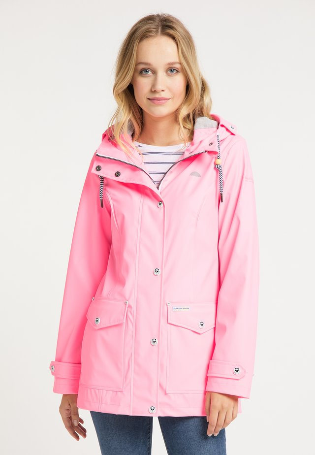 Sadetakki - neon pink