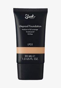 Sleek - SL LIFEPROOF FOUNDATION - Foundation - lp05 - 0