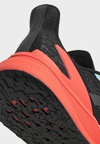 adidas Performance - X9000L3 LAUFSCHUH - Neutrala löparskor - black - 10