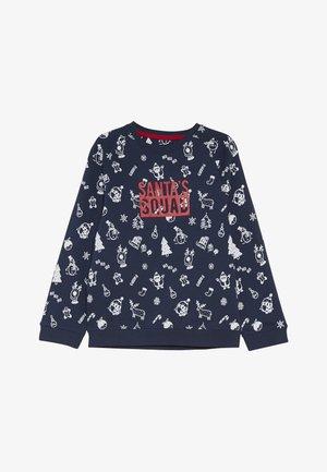 FESTIVE SANTA SQUAD - Sweatshirts - multi
