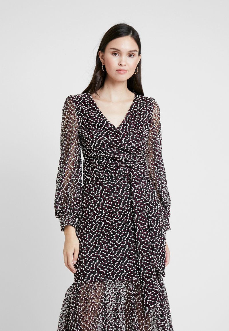 Mossman - THE SPELLBOUND - Blouse - speckle