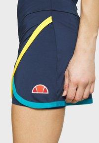 Ellesse - MONROE - Sportovní sukně - navy - 3