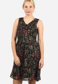 Blendshe - CHARLY - Day dress - black print - 0
