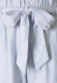Hollister Co. - Shorts - blue - 5