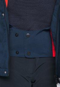 O'Neill - APLITE - Snowboard jacket - blue - 5