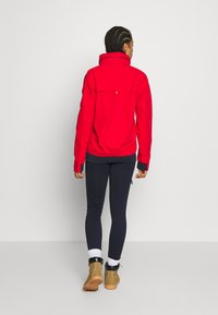 Regatta - MONTEL - Waterproof jacket - true red - 2