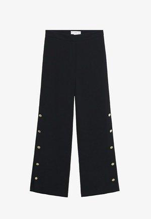 Bukse - svart