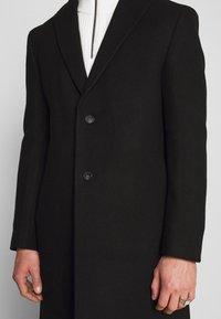 Isaac Dewhirst - OPTION - Classic coat - black - 5