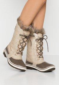 Sorel - TOFINO II - Winter boots - ancient fossil - 0