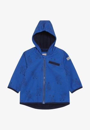 OUTDOOR JACKET BABY - Lehká bunda - electric blue