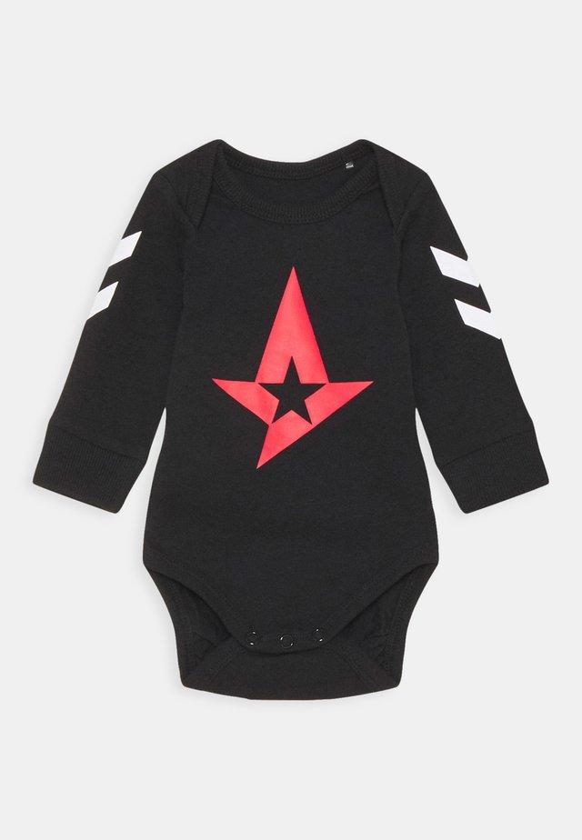 ASTRALIS MAUI UNISEX - Jumpsuit - black