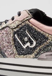 Liu Jo Jeans - MAXI - Sneakers laag - multicolor - 2
