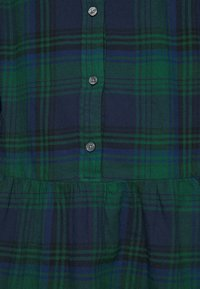 GAP Petite - Shirt dress - blackwatch - 4