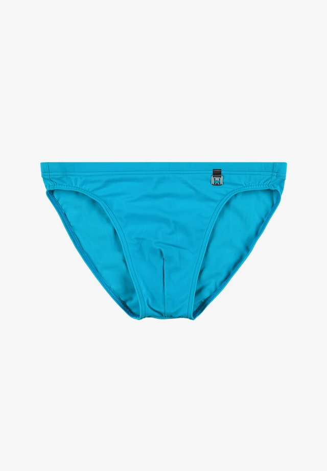 Swimming briefs - blau
