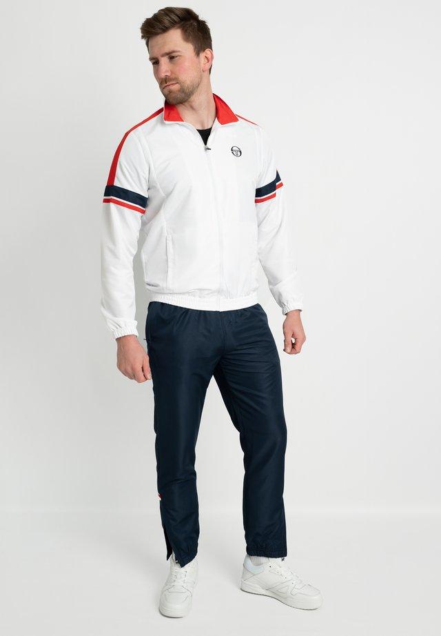 CRYO - Survêtement - navy/white