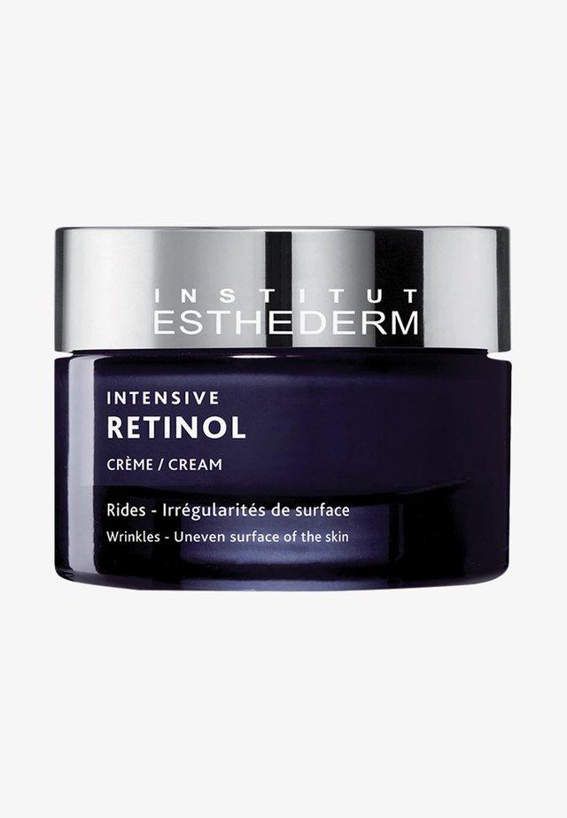 INSTITUT ESTHEDERM INTENSIVE RETINOL CREAM - Face cream - -