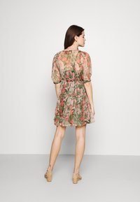 Vero Moda - VMLOA DRESS - Vestido informal - multi-coloured - 2